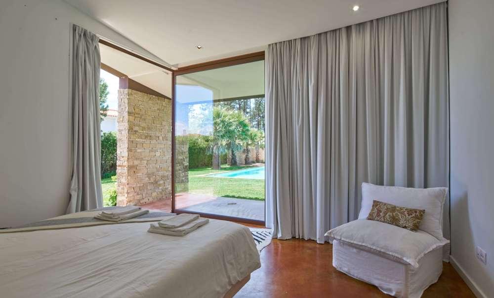 villa 121 room III
